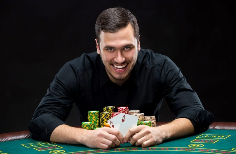 Winning Poker As a Tight Passive Player