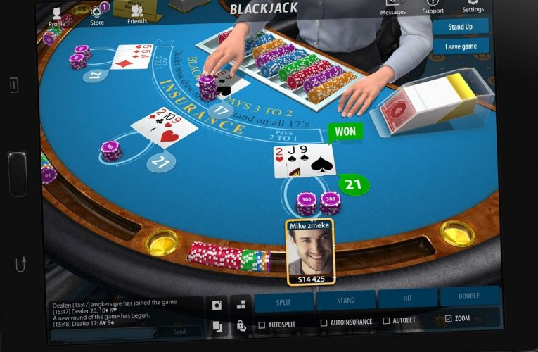 Enjoying Blackjack Tournaments Online