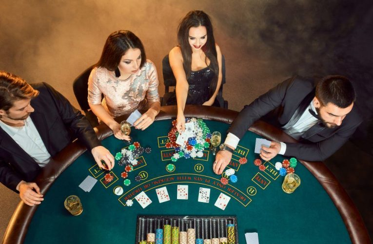 Things You Should Know Before Visiting the Casino